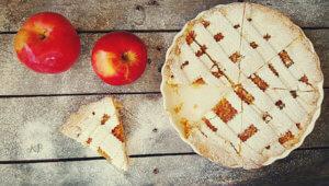 pita od jabuka bez glutena